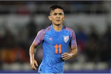 Sunil Chhetri on Retirement: Enjoying My Football, Not Going Away Anytime Soon