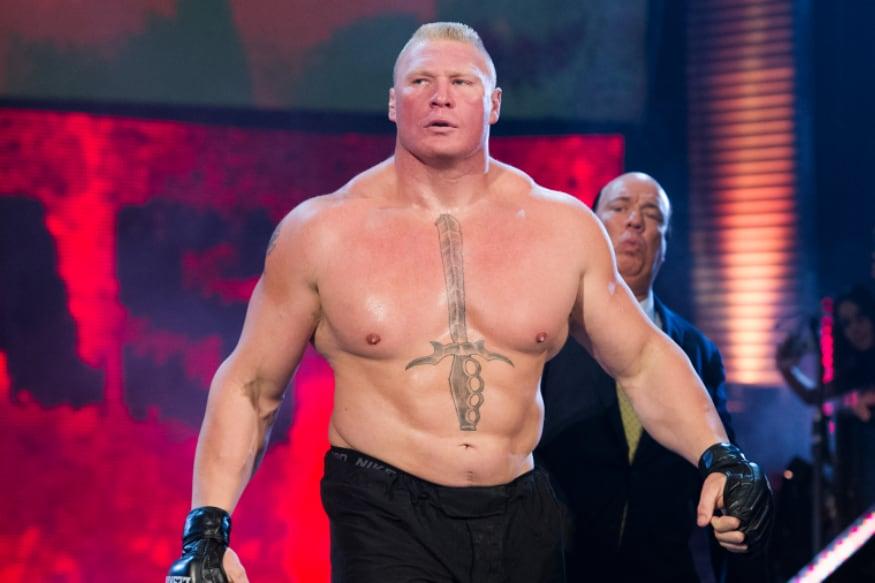 WWE SmackDown Results: Brock Lesnar Makes Shocking Return; Challenges Kofi Kingston for WWE Championship