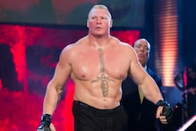 WWE Royal Rumble 2020: Brock Lesnar Confirmed No. 1 Entrant in Royal Rumble Match