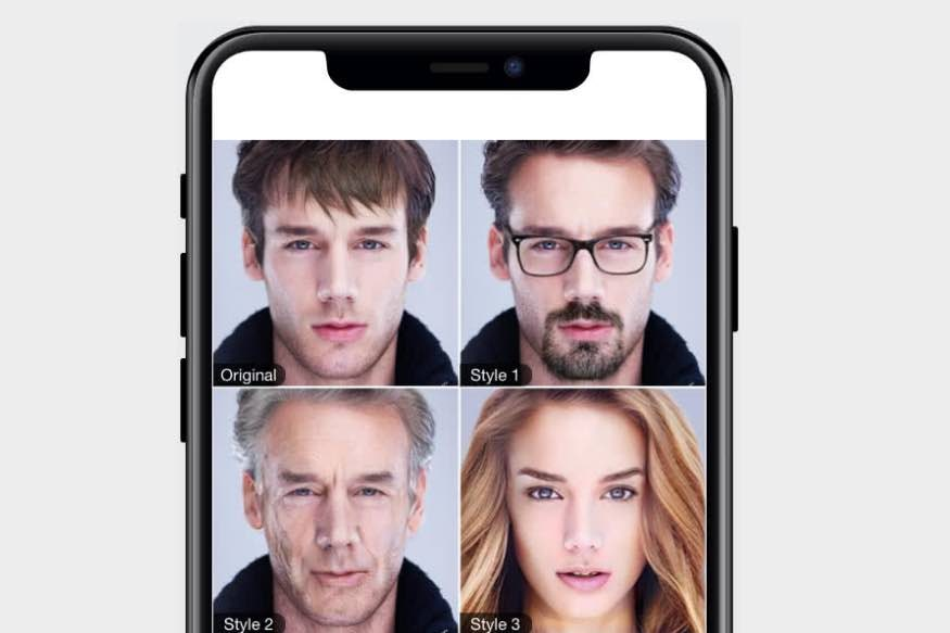 You Have Just Given FaceApp a Perpetual And Royalty Free License to do What They Want With Your Selfies