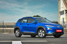 With GST Reduction, Hyundai Kona Electric Price Could go Down by Rs 1.5 lakh
