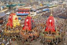 SC to Hear Tomorrow Pleas to Allow Puri Rath Yatra as Shankaracharya Sees 'Well-Orchestrated Plan'