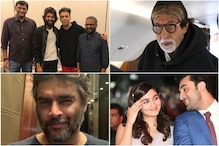 Karan Johar Announces Dear Comrade's Hindi Remake, Amitabh Bachchan Donates Rs 51 Lakh for Assam Flood Victims