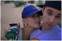You are Mine and I am Yours: Justin Bieber Posts Sweet Romantic Message for Wife Hailey Baldwin