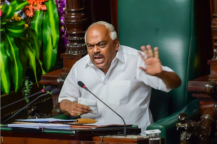 'No MLA Has Sought My Protection', Says Karnataka Speaker After Congress Demands Safety for Lawmakers