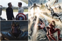 With Phase 4 Films, Marvel Cinematic Universe is Set to Rule Another Decade in Filmmaking