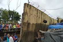 15-year-old Girl Trapped for 12 Hours in Malad Wall Collapse Debris Dies, Toll Rises to 19