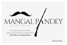 Remembering Mangal Pandey, the Brave Indian Soldier Who Rose against British Army