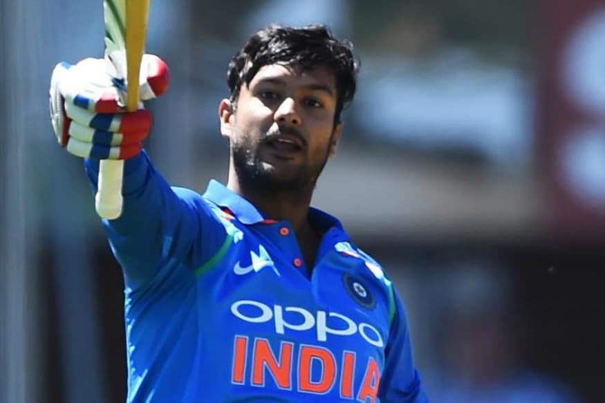 India vs West Indies | Mayank Agarwal Likely to Replace Injured Shikhar Dhawan in