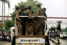 10 Pakistani Soldiers Killed in Separate Attacks Within Two Days