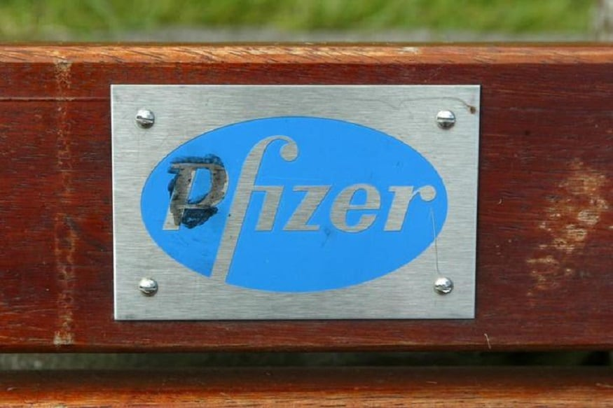 Pfizer Is Said to Plan a Deal for Its Off-Patent Drugs Unit