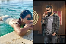 Priyanka Chopra, Virat Kohli Are the Only Indians in Instagram Rich List 2019