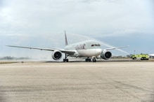 Qatar Airways Sends 300 Tonnes of Medical Supplies to China for Coronavirus Relief
