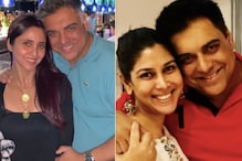 People Thought He was Married to Sakshi Tanwar in Real Life, Reveals Ram Kapoor's Wife Gautami