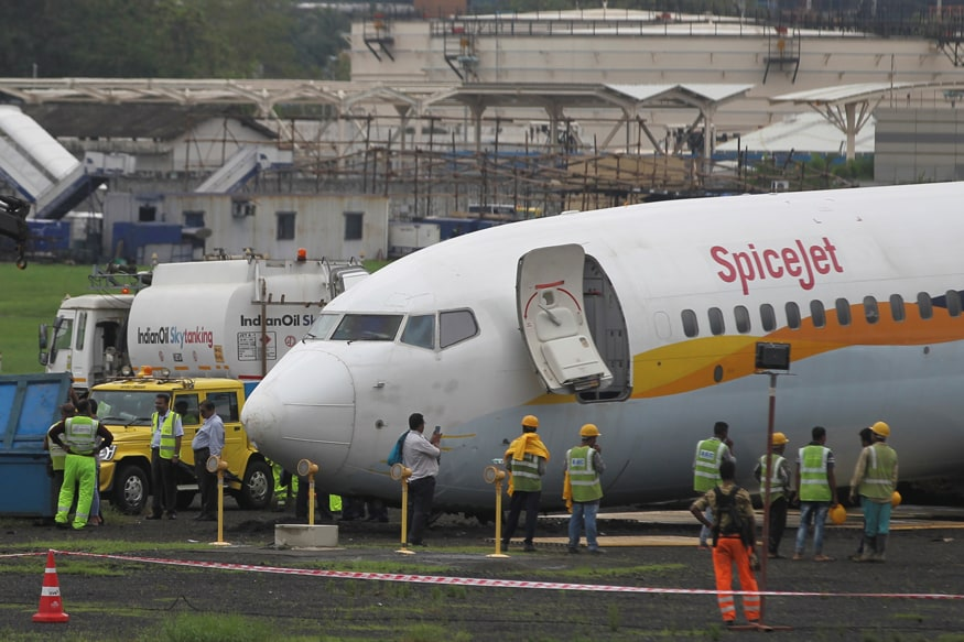 SpiceJet Posts Rs 262 Crore Profit in June Quarter, Company Says Hit by Grounding of Boeing 737 Max