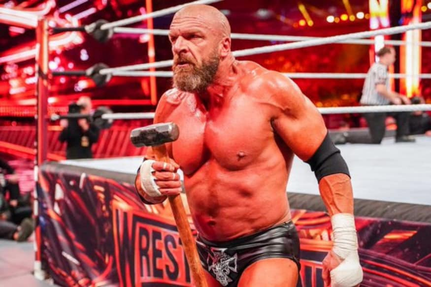 Triple H: Current In-Ring Status Of The WWE Hall Of Famer 2