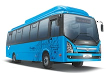 Tata Motors Bags Order for 300 Electric Buses From Ahmedabad Janmarg