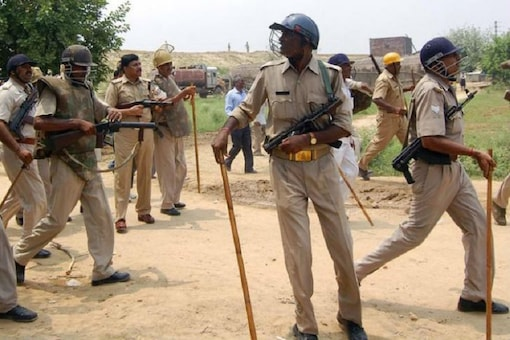 UP Police (Image for representation).