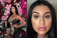 Instagram Model and Influencer Has Meltdown After Likes Disappear from Posts