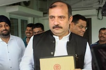 Former MP Minister Tarun Bhanot Asked to Vacate Govt Bungalow in Hours, Congress Cries Foul