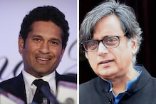 'Does This Man Know Cricket or No?' Shashi Tharoor is Amazed at Sachin Tendulkar's World Cup Knowledge