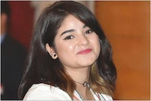 Zaira Wasim Deletes Twitter, Instagram Accounts After Backlash Over Post on Locust Attacks