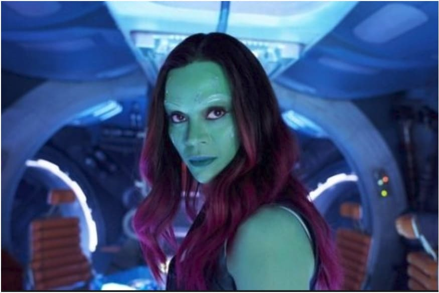 Avengers Endgame Directors Say 'Who Knows If Gamora is Still Alive'