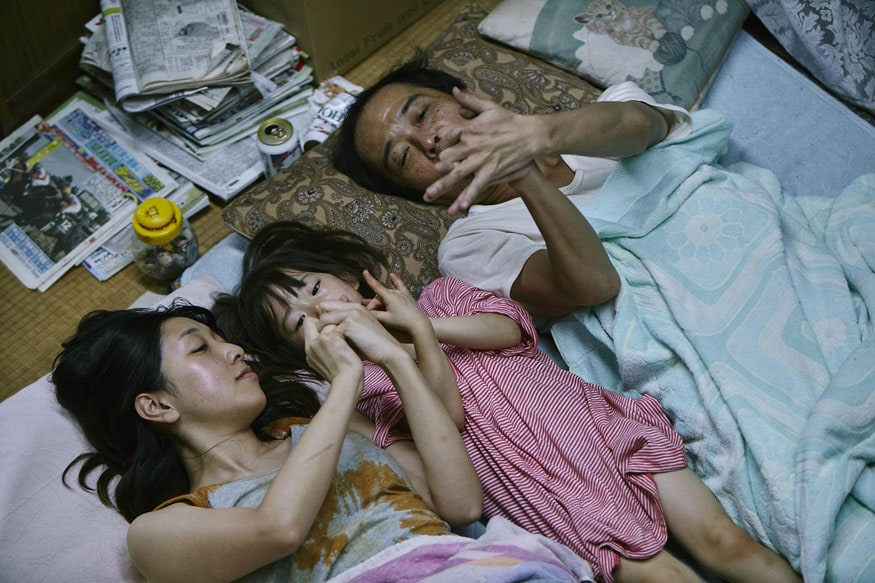 Shoplifters Movie Review: Kore-eda Recreates His Own 'Fagin' and 'Oliver Twist'