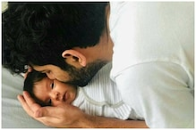 First Pics of Barun Sobti and Pashmeen Manchanda's Baby Girl Sifat will Make You Go 'Awwww'