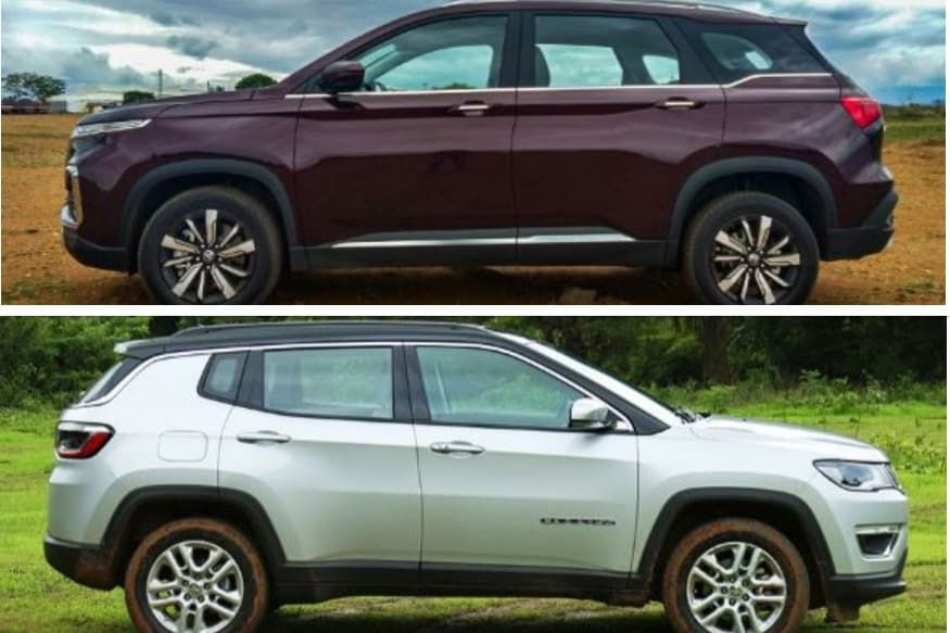 Jeep Compass 2019 Price In Kerala