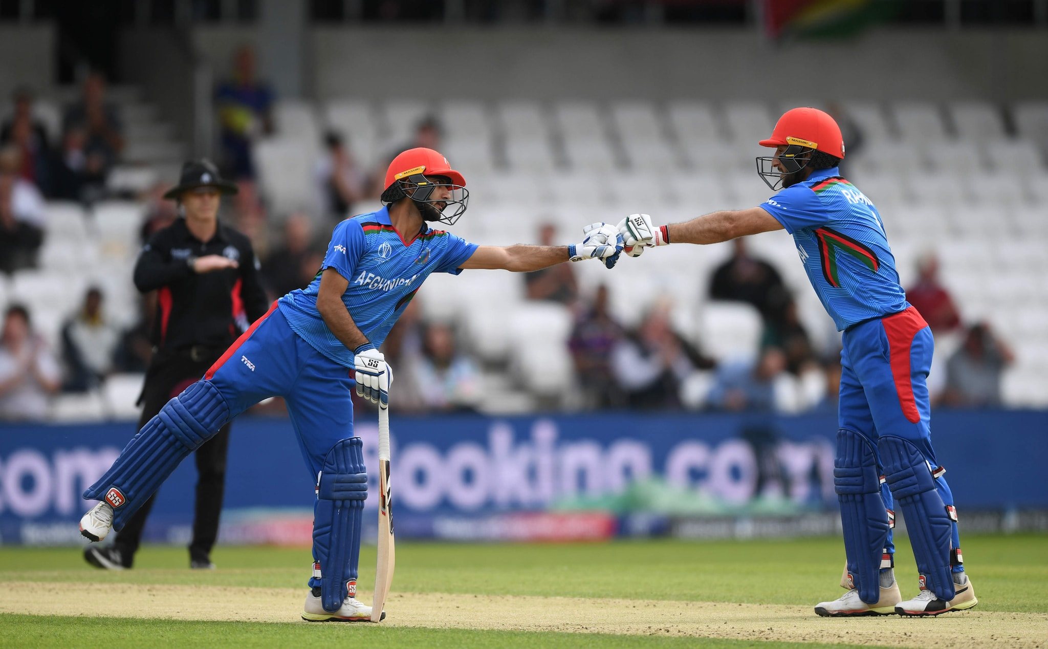In Pics, Afghanistan Remain Winless