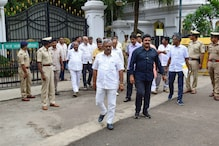 Congress Ministers in Karnataka Resign Voluntarily to Enable Cabinet Reshuffle