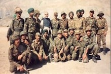 PM Modi Pays Tribute to Fallen Soldiers, Shares Photos of 'Unforgettable' Kargil Visit