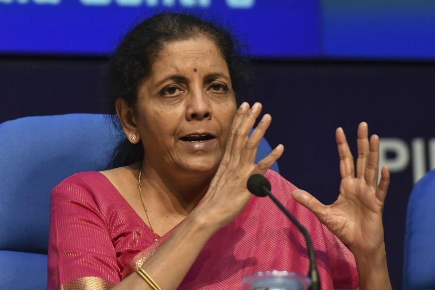 India is Democracy-Loving and Capitalist-Respecting, Says Nirmala Sitharaman in Pitch to