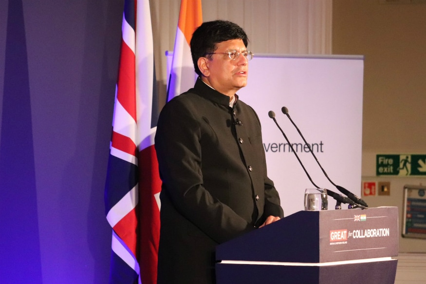 No Changes Planned in Multi-Brand FDI Policy: Commerce Minister Piyush Goyal