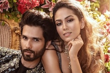 She Has Her Own Individuality, Says Shahid Kapoor About Mira Rajput