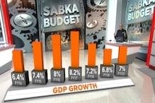 Budget 2019 : The Economic Survey