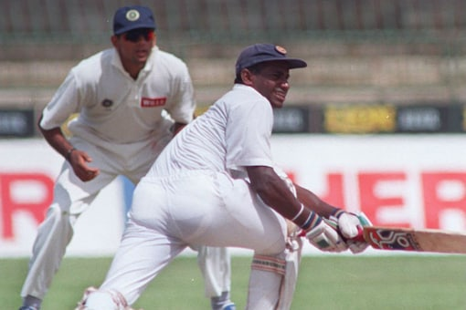 6th August 1997: Sri Lanka Pile Up 952 Against India in Colombo