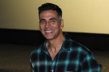 Akshay Kumar Gears Up for Music Video with B Praak and Jaani