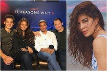 13 Reasons Why Cast Wishes 'Special Fan' Jacqueline Fernandez on Her Birthday