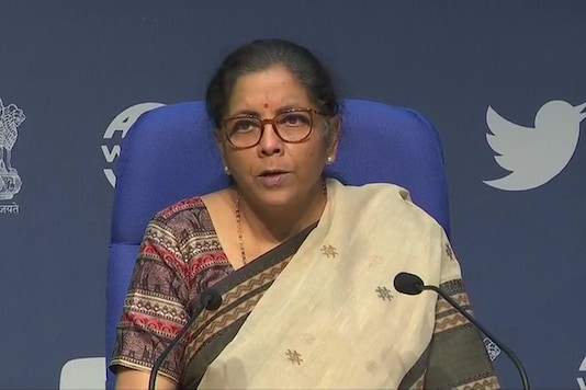 Finance Minister Nirmala Sitharaman had announced the package in five tranches.