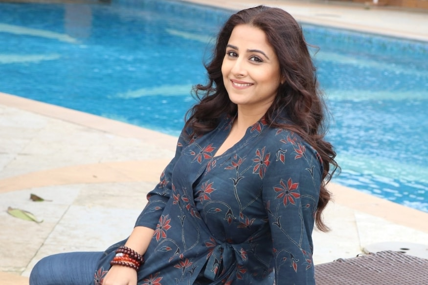 From the Time of Narration, I Knew Mission Mangal was Going to Be a Good Film, Says Vidya Balan