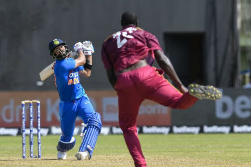 In Pics, India Win T20 Series Against West Indies