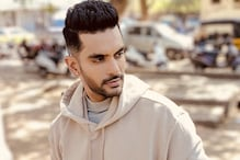 Angad Bedi: It Hasn't Been an Easy Journey for Me
