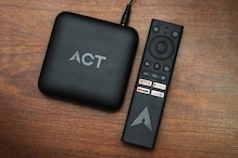 ACT Stream TV 4K Now Available in Delhi, Bengaluru, Hyderabad and Chennai
