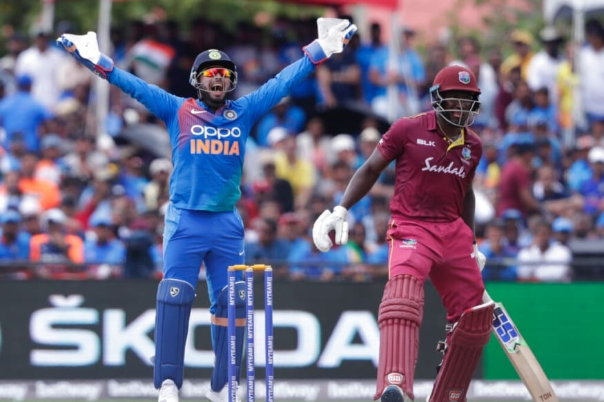 India vs West Indies   Could Have Won the Match if 20 Overs