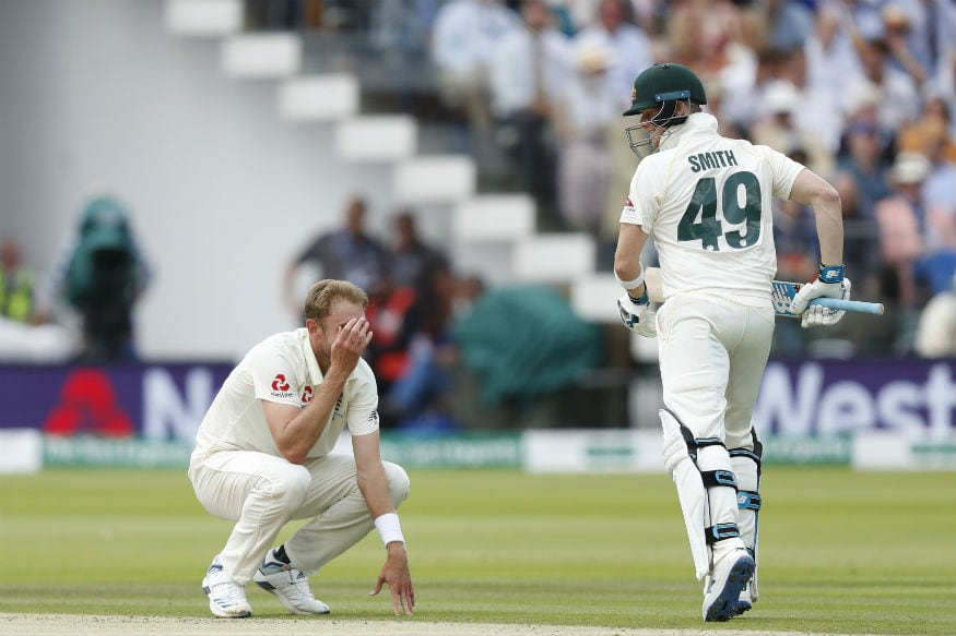 In Pics, England vs Australia Second Ashes Test at Lord's