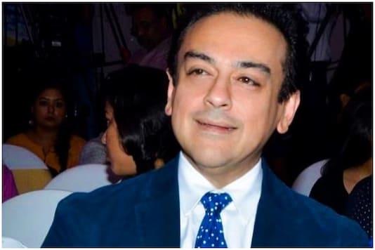 File photo of Adnan Sami.