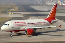 Air India Withdraws Job Offers for 180 Trainee Cabin Crew Members Citing Economic Slump Due to Covid