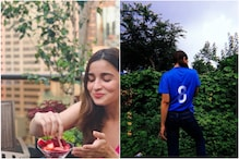Alia Bhatt Reveals Her Possible Tattoo and It Has a Ranbir Kapoor Connection